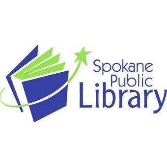 Spokane Public Library