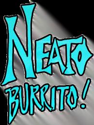 neato-burrito