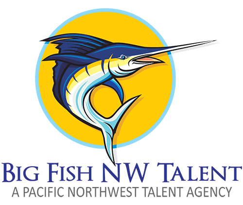 Big Fish NW Talent Representation LLC
